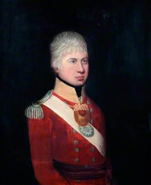 Colonel John Philip Hunt, CB (1799–1814)
