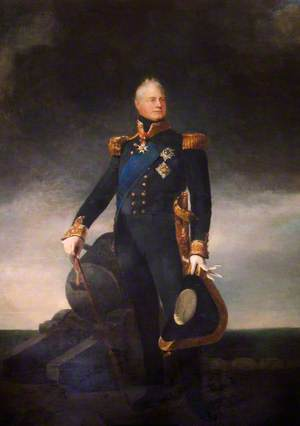 William IV (1765–1837)