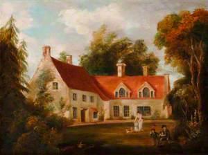 The Parsonage at Burnham Thorpe