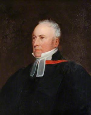 Reverend Dr Samuel Cole