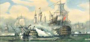 Naval Warfare*