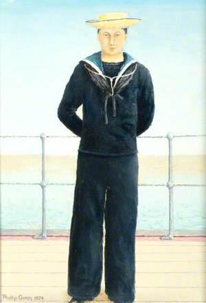 Sailor's Sunday Best