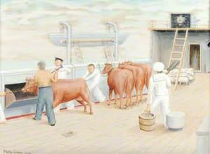 Livestock on Board