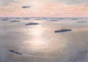 Allied Landings in North Africa, November 1942