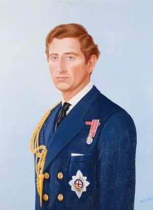 HRH Prince of Wales (b.1948)