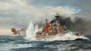 Empire Day, 1941