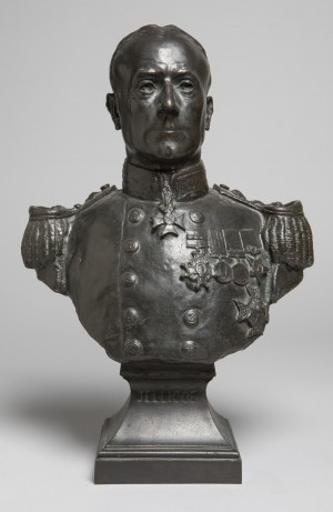 Lord John Rushworth Jellicoe of Scapa (1859–1935)