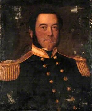 Samuel Bird Cook, RN