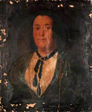 Mrs Samuel Bird Cook