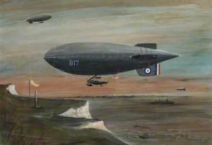 The Dover Patrol
