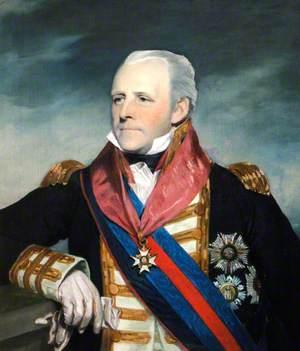 Sir Charles Vinicombe Penrose (1759–1830)