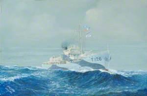 HMS 'Olive'