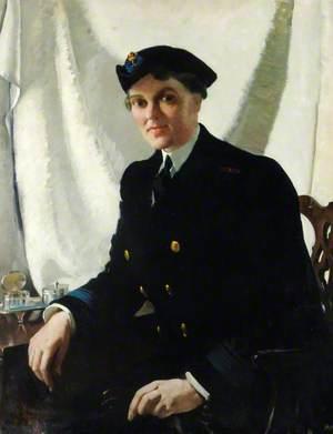 Dame Vera Laughton Mathews