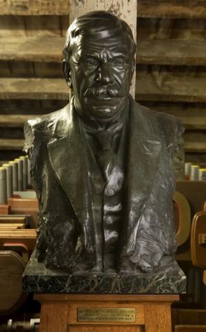 Sir Philip Watts (1846–1926), KCB