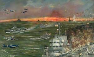 848 SQRN HMS ''Formidable'