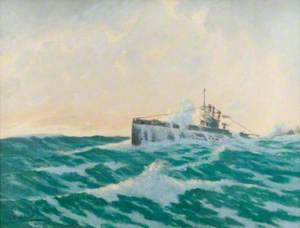 HMS/M 'E.24'