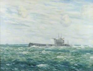 HMS/M 'L.18'