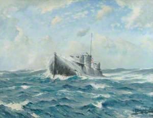 HMS/M 'XI'