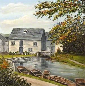 Alveston Mill