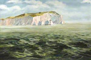 Off 'The Needles'