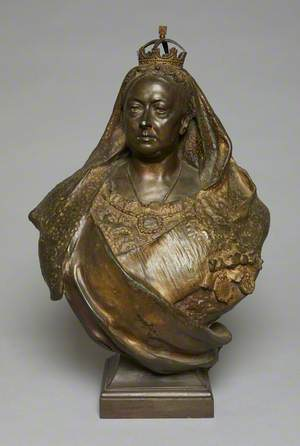 Queen Victoria (1819–1901)*