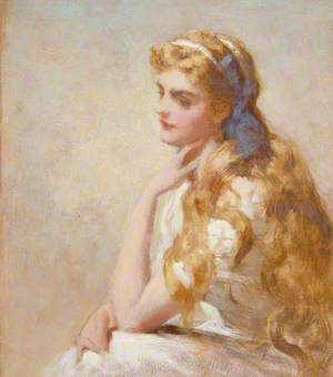 Miss Harrison