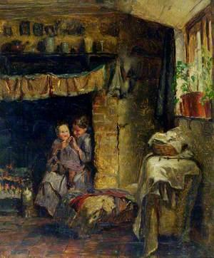 A Sussex Interior