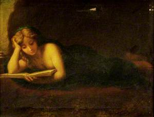 Reading Magdalene