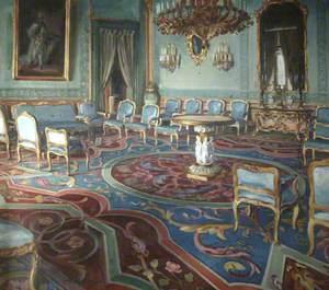 Salon of Charles III