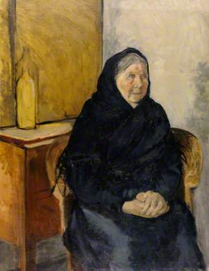 Mrs Mary Miley Mangan