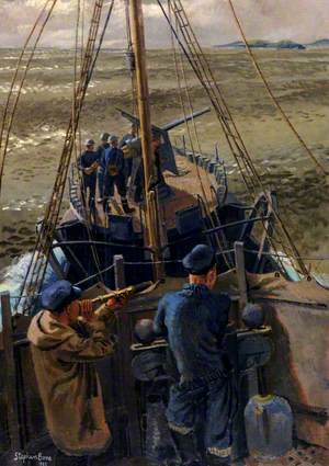 Trawler's Twelve Pounder