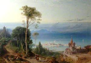 The Lake of Constance