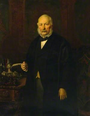 Charles Ewens Deacon, Esq. (1838–1870), Town Clerk