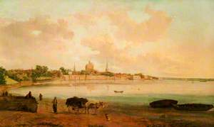 Southampton, c.1810