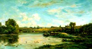 On the Loire