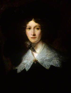 The Honourable Charlotte Noel