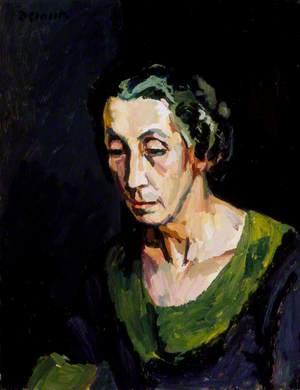 Mrs Hammersley