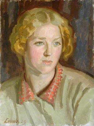 Lady Mary Pakenham
