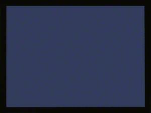 Dark Blue/Black Border No. 37