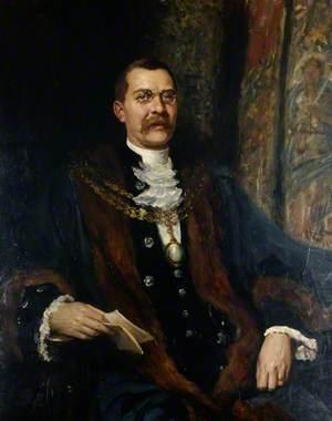 Alderman Sir George Hussey