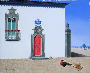 Portuguese Farmhouse