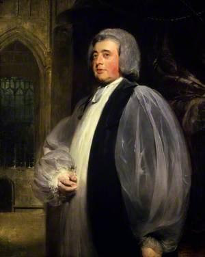 Dr John Moore, Archbishop of Canterbury