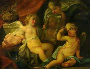 The Three Cupids