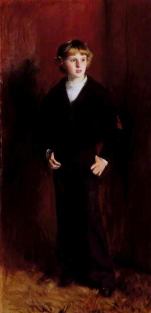 Major E. C. Harrison