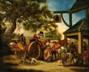 'The Bell' Inn