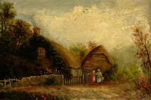 Cottage at Studland