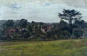 Pound Field, Cookham