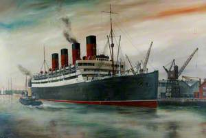 'Aquitania'