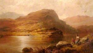 A Cumberland Lake