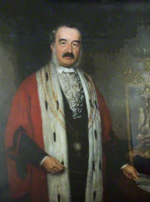 Alderman Samuel Michael Emanuel